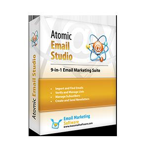 Email Studio